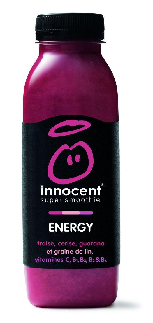 Super smoothie Energy