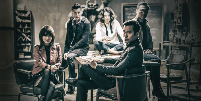 FOX Networks Group Asia's The Trading Floor debuts to top spot in ratings