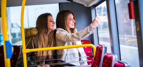 Etudiants en examens: le TEC Charleroi renforce ses lignes
