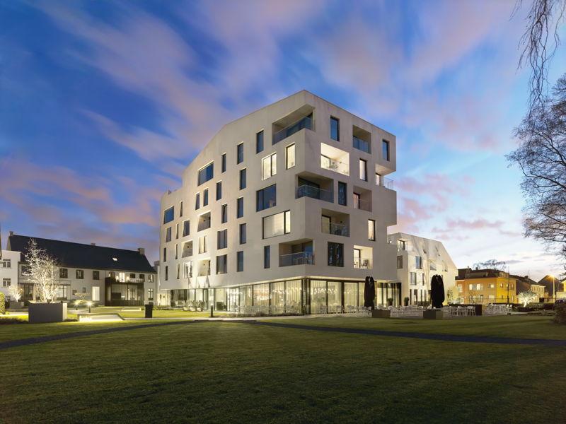 Veelaert Architecten (Belgium) - Annonciaden