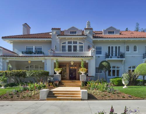 Ferguson helps LA designers bring high style to 2016 Pasadena Showcase House of Design