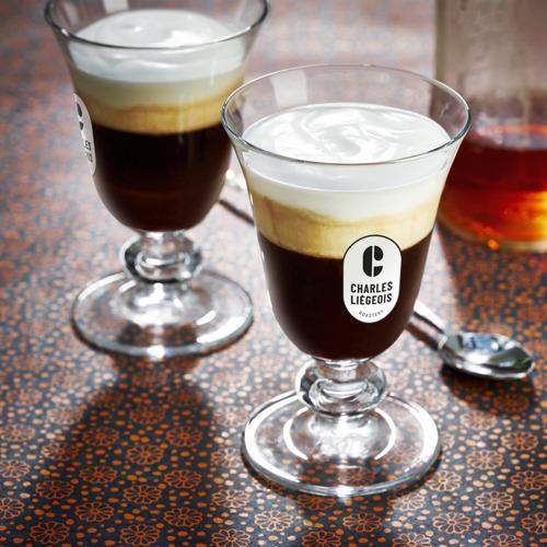 Preview: Charles Liégeois verklapt hoe je de meest feestelijke Irish Coffee maakt!