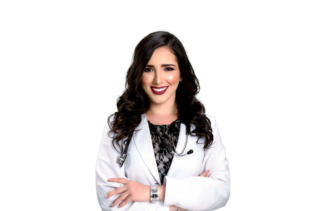 Dra. Samantha Anguizola, Médico Especialista del Instituto Europeo del Sueño Panamá.
