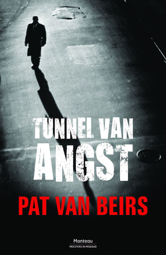 Cover Tunnel van angst