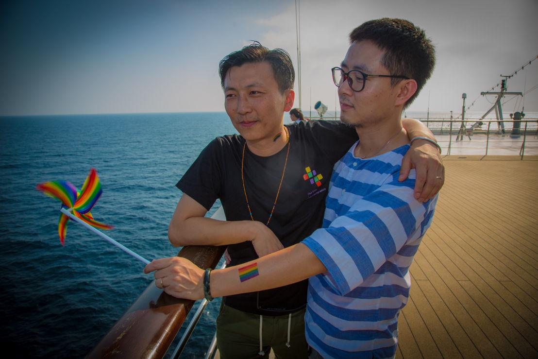Duane and Li