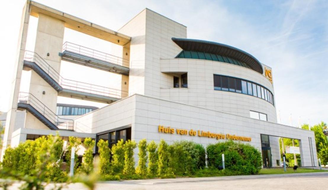 Acht nieuwe bestuurders bij Voka - Kamer van Koophandel Limburg