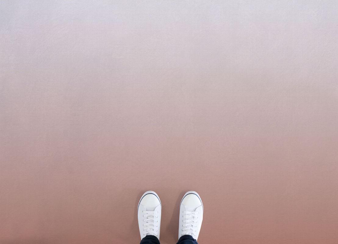 Rust | Neutral Ombre Vinyl Flooring