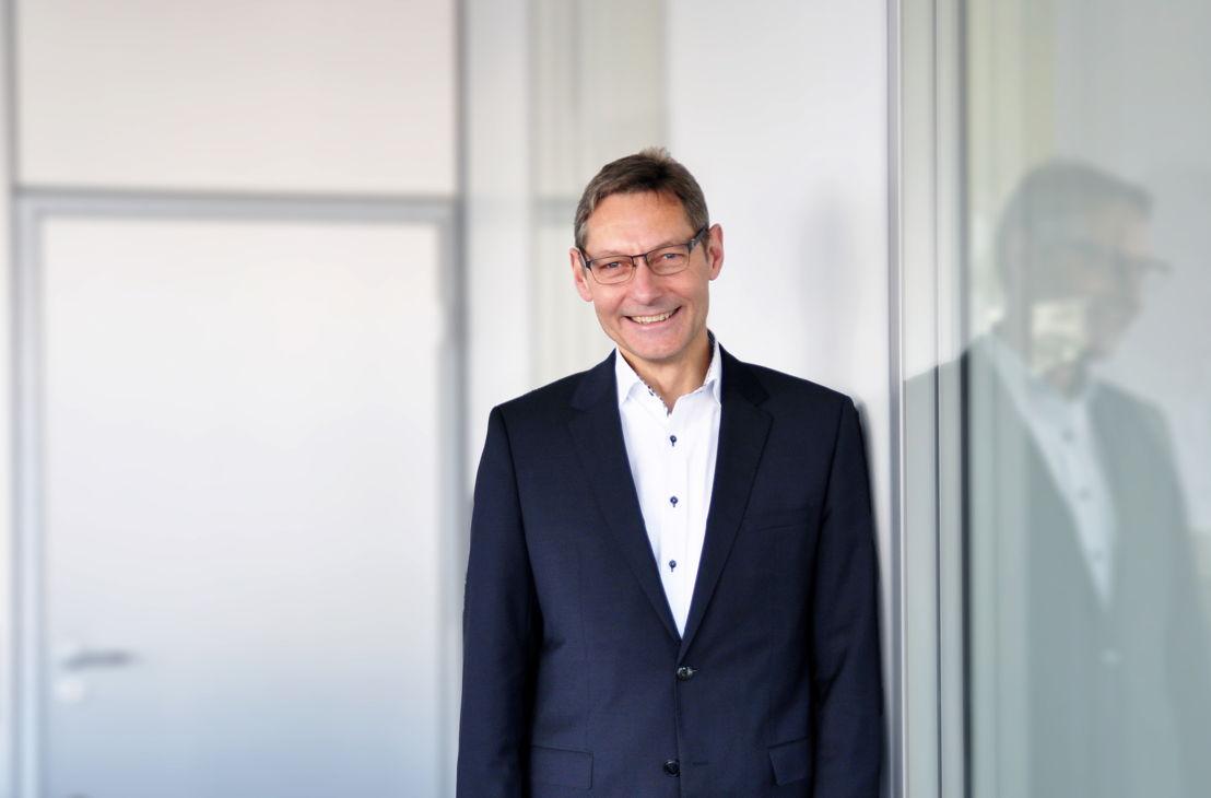 Siegfried Döring, Geschäftsführer Mindlab Solutions GmbH