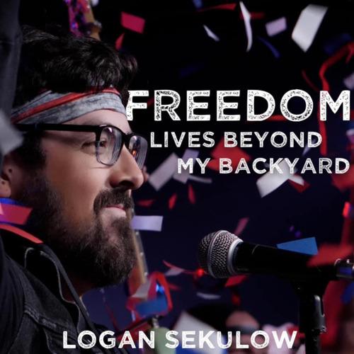 "Logan Sekulow Says True ""Freedom Lives Beyond My Backyard"" with New Patriotic Summer Anthem"