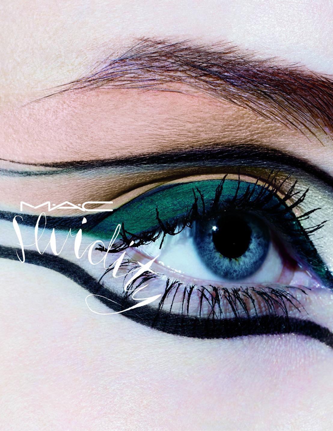M.A.C Cosmetics - Fluidity