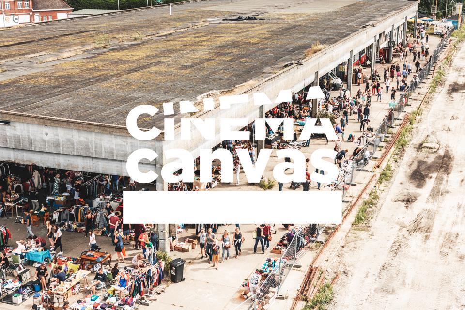 Cinema Canvas Gent - DOK
