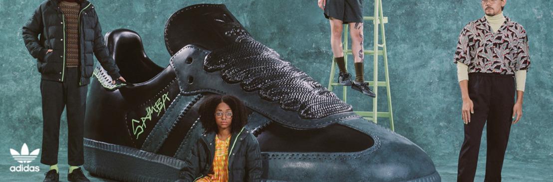 adidas Originals y Jonah Hill presentan su más reciente colaboración