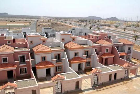 3. Dahiyat Al Fursan<br/>source -<br/> constructionweekonline.com