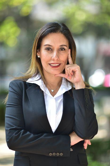 Maricarmen Ballesteros, directora de SAP SuccesFactors en México