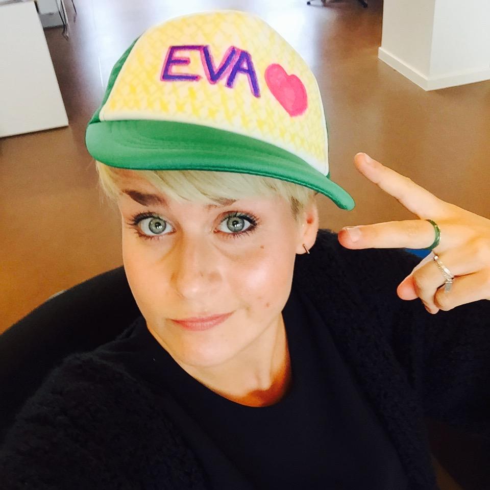 Eva Daeleman