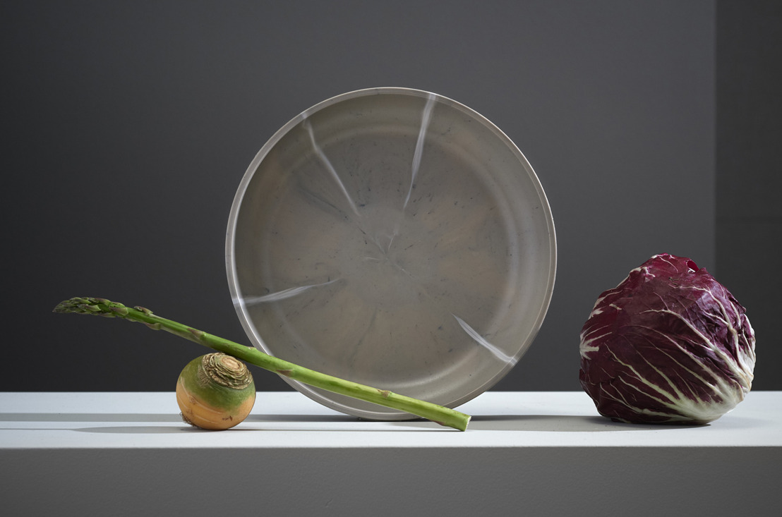 ecoBirdy launches Mabo, its very first upcycled, high-end tableware designed and crafted in Antwerp, Belgium