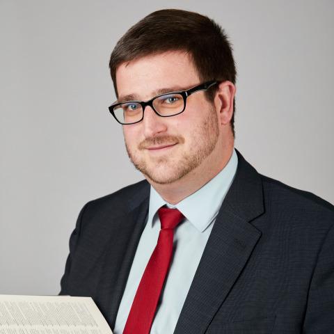 VUB-professor Rik Vosters lid van de Nederlandse Taalunie