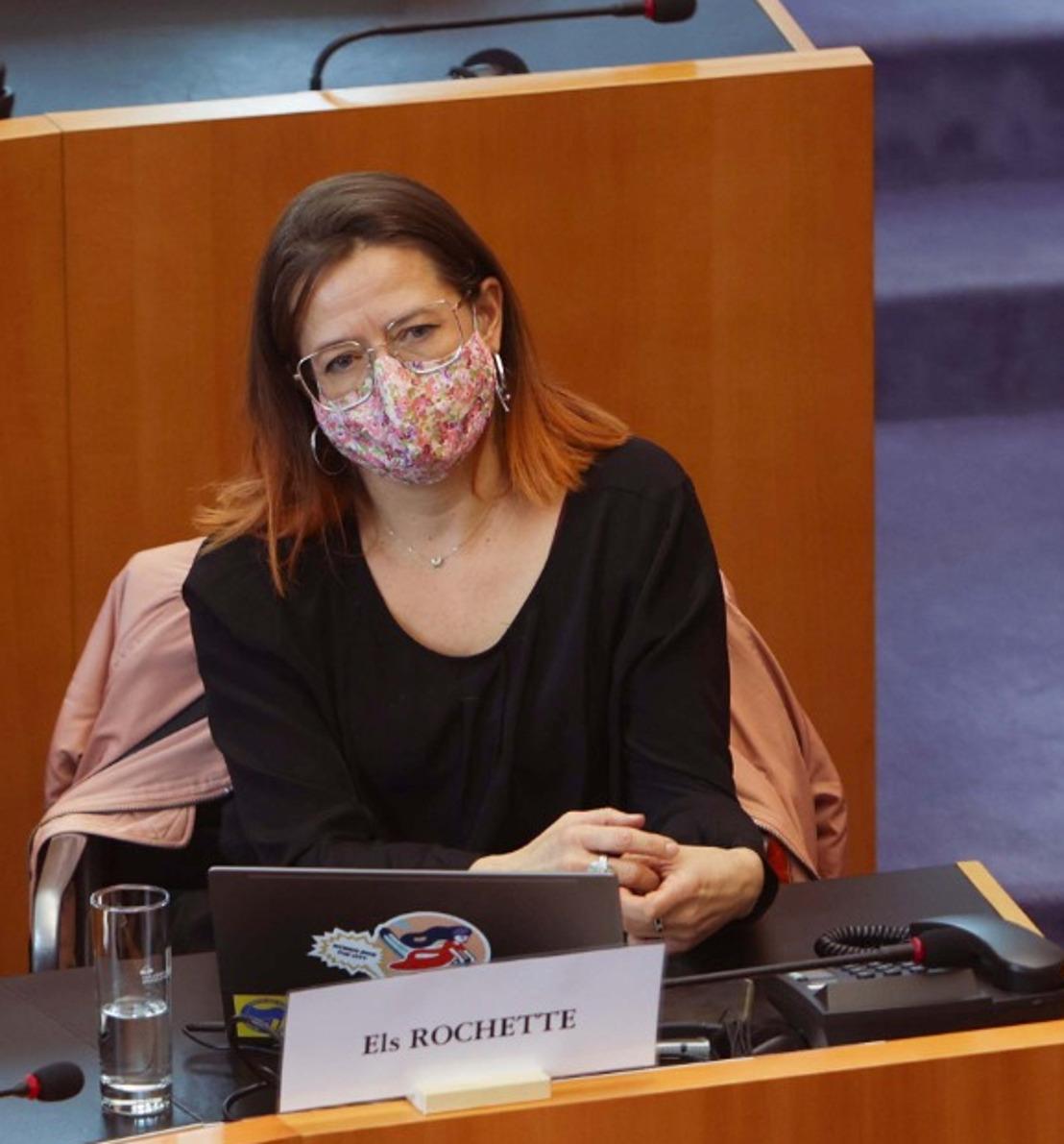 Te weinig Nederlands in Brusselse vaccinatiecentra