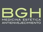 BGH, Medicina Estética y Antienvejecimiento press room Logo