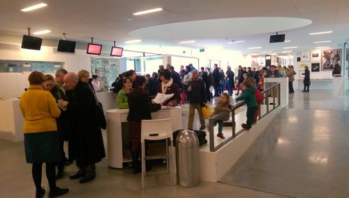 Preview: Meer dan 150.000 bezoekers voor het culturele stadsproject Vesalius