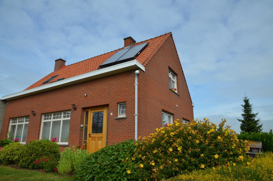 Etude de cas rénovation: installation mazout-solaire