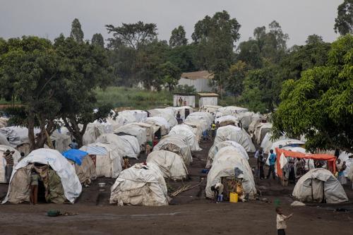 République Démocratique du Congo, Ituri: des crises sans précédents frappent les populations