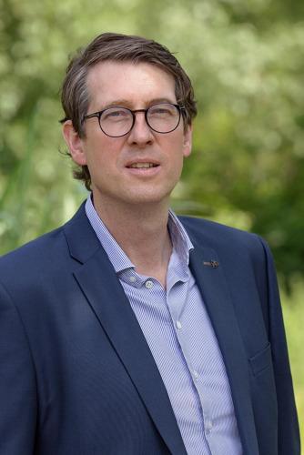 Pierre Stevens wordt nieuwe CFO bij Milcobel