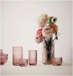 Casteelken: Lyngby Porcelain