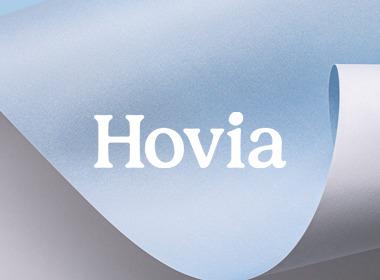 MuralsWallpaper annonce son rebranding en Hovia