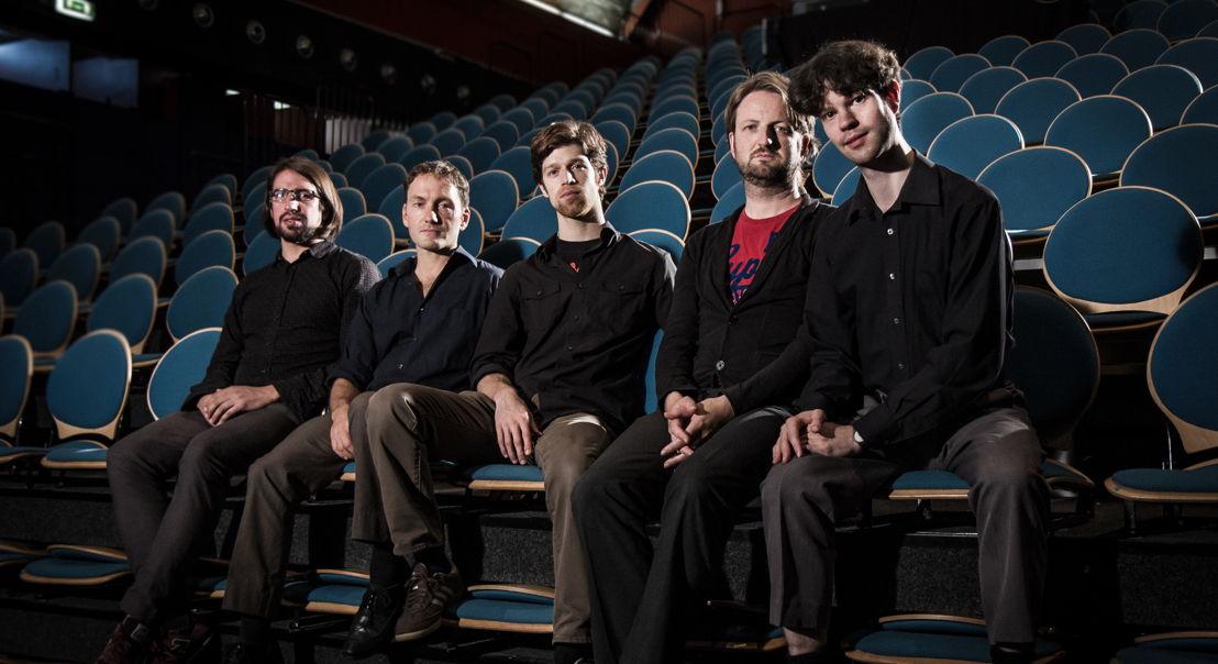 Brendan Faegre Edge Ensemble