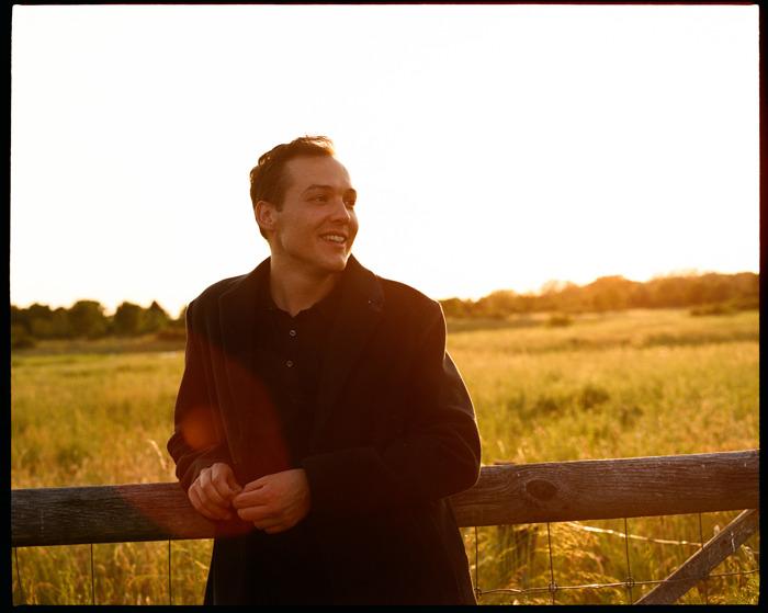"""Preview: Der international gefeierte deutsche Producer und Gewinner des britischen AIM Awards, Ben Böhmer, präsentiert sein zweites Studioalbum """"Begin Again"""""""