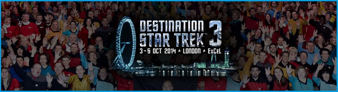 L'équipe de terrain de Star Trek Online : Delta Rising se téléporte à Londres !