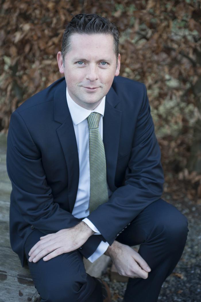 Kurt Schreurs nommé Managing Director de SThree