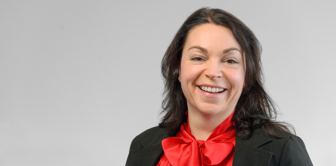 Christina Foerster wordt nieuwe Chief Commercial Officer van Brussels Airlines