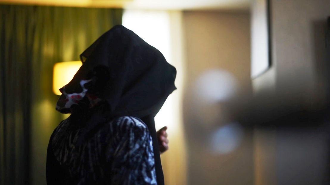 IS in het vizier - Afl 1 : getuige uit Raqqa - (c) VRT
