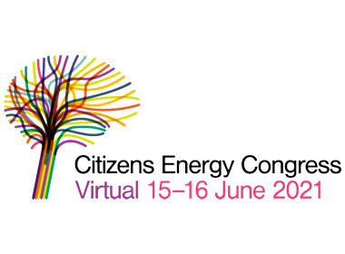 Preview: dmg events Launches the Citizens Energy Congress to Accelerate Transition to a Low Carbon Energy Future