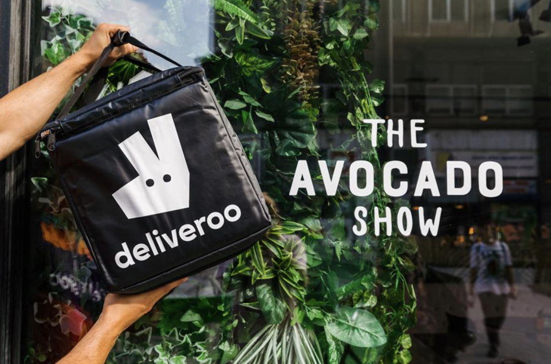 Wat je nog niet wist over avocado's, The Avocado Show en DELIVEROO !