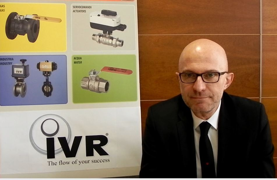 Gianmarco Micheloni, IVR Export Manager