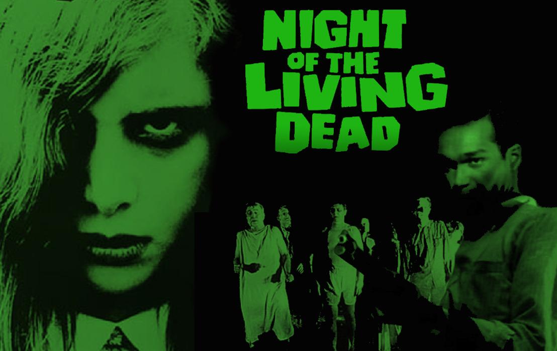 La noche de los muertos vivientes: la película que inició al cine moderno de zombies