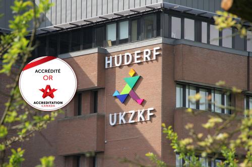 L'HUDERF décroche une certification qualité 'Or'