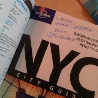For a real PSV fan, a Lonely Planet with all sports bars circled