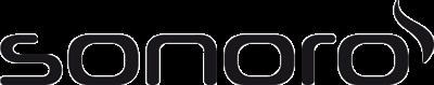 sonoro Pressebereich Logo