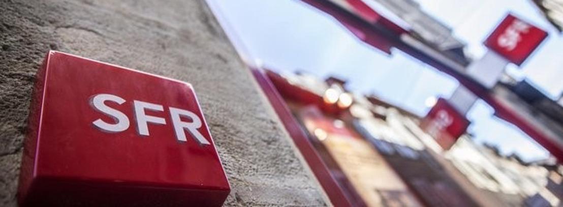 Coditel/SFR maakt zijn intentie bekend om over te gaan tot collectief ontslag