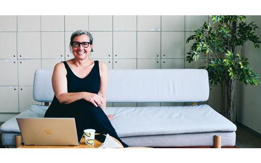 Lieve Roegiers als enige docent hoger onderwijs in top 50 'Leraar van het Jaar'
