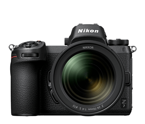 Nikon develops new firmware for its full-frame mirrorless cameras, the Nikon Z 7 and Nikon Z 6