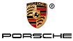 Porsche press room Logo