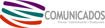 Comunicados Chile press room Logo