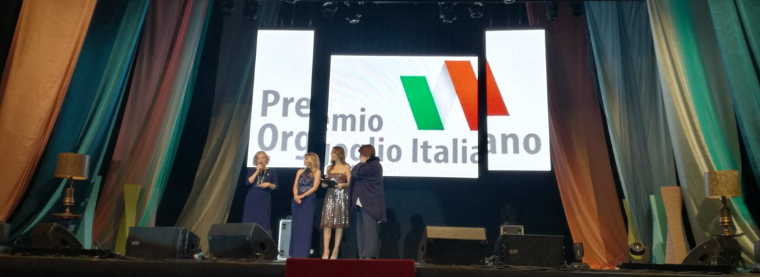 SOS VILLAGGI DEI BAMBINI RICEVE IL PREMIO ORGOGLIO ITALIANO PER L'IMPEGNO SOCIALE A FAVORE DEI BAMBINI