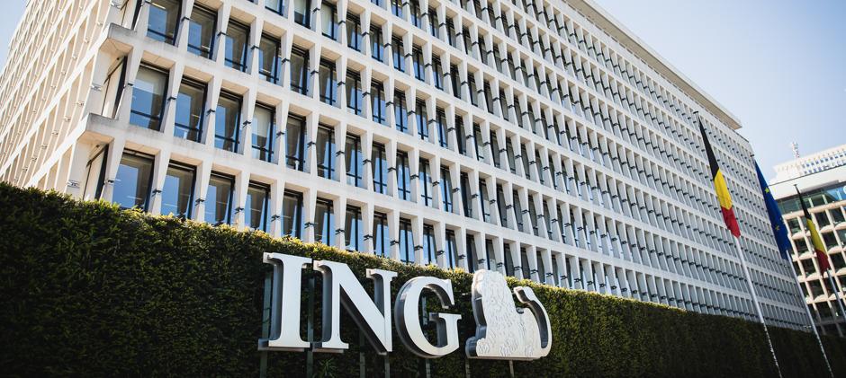 Jaarresultaten 2020: ING België boekt winst terwijl voorzieningen voor kredietverliezen verhogen