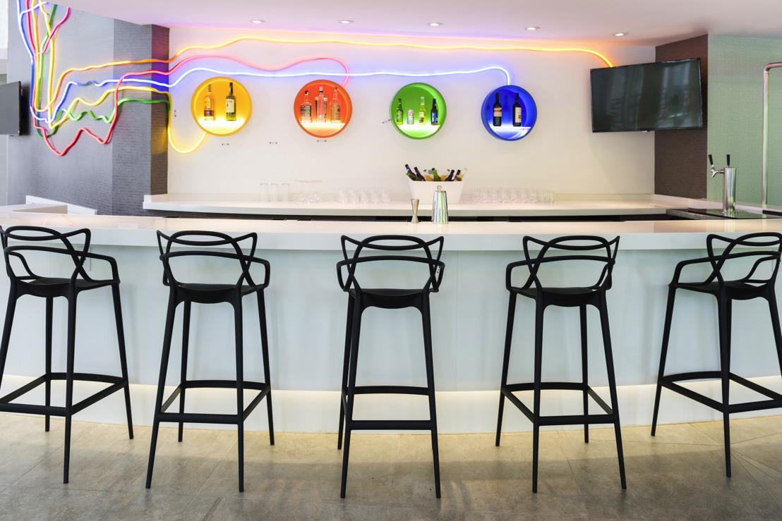 AccorHotels ouvre son 1er ibis Styles aux Etats-Unis